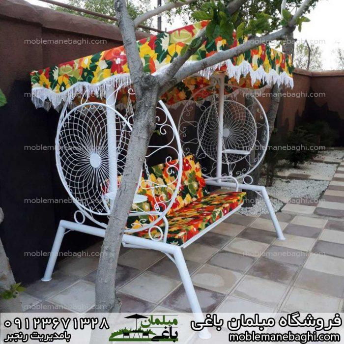 تاب ماهواره ای زیبا مناسب باغ ویلا حیاط چهارنفره