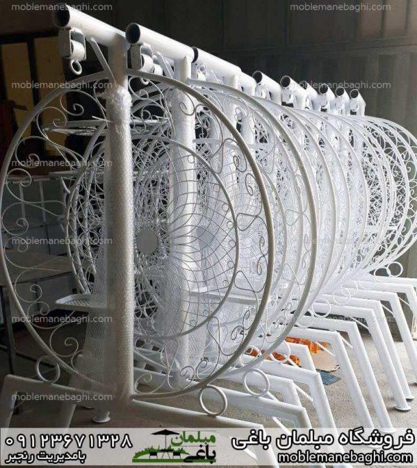 تولید و پخش عمده انواع تجهیزات باغی ویلایی و تاب باغی بصورت عمده و قیمت مناسب