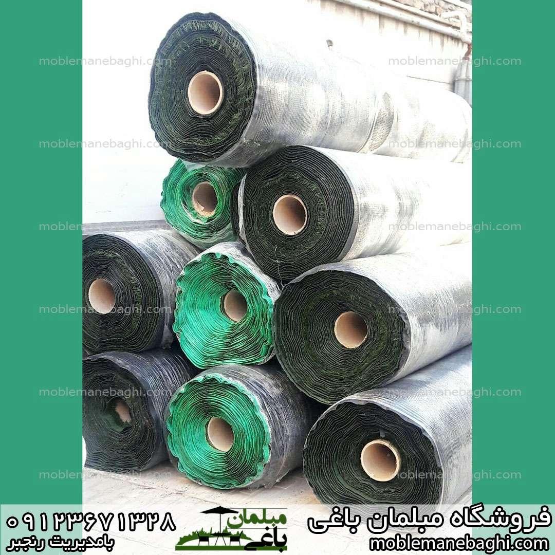 رول های بزرگ چمن مصنوعی در تولید و پخش عمده چمن مصنوعی به قیمت مناسب